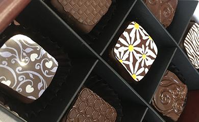 チョコレートレシピ